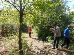 Σουγλιάνι Trail 2016 - 3ος Σταθμός Τσολάκη